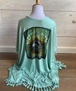 New Kimonos, Ponchos & Dresses